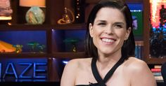 Neve Campbell recalls filming Scream #'None of us thought it would be huge #Celebrity #campbell #filming #recalls #scream
