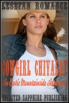 Lesbian cowgirl stories