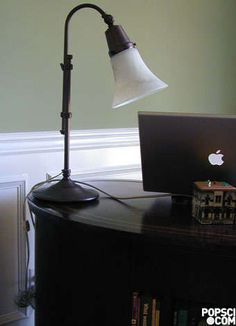 Weekly Project: Cordless Lamp. Cordless LampsLiving Room ... Part 55