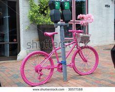 #thinkpink #bicycle