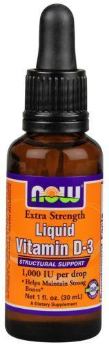 New-Liquid-Vitamin-D-3-1000-IU-Drop-1-Ounce-Vitamins-Health-Nutrients-Fitness