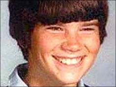 IN AUGUST Jeremy Bright vanished from the Coos County (Oregon) Fair. He was never seen again and was just 14 when he vanished. Missing Child, Missing Persons, Mystery Of History, Afraid Of The Dark, Cold Case, Interesting History, The Victim, Criminal Minds, Serial Killers