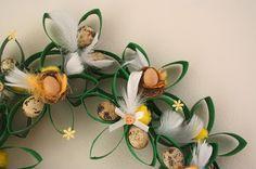 Re-recycling, avagy húsvéti koszorú újra-újrahasznosítva