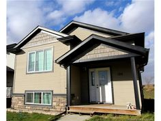 190 Jaspar Crescent, Red Deer: MLS®  CA0117052: RR Johnstone Crossing Real Estate: RE/MAX real estate central alberta - Red Deer