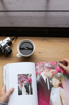 As a Brand Ambassador for @artifactuprsng, I'm so pleased to share some of my favorite Mother's Day gift ideas with you like these beautiful hardcover photo books.
