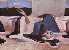 Indie Kunst, Indie Art, Kunst Inspo, Art Inspo, Art And Illustration, Francis Picabia, Frida Art, Alexander Calder, Arte Pop