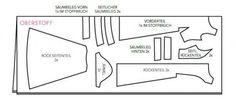 Anleitung: Kleines Schwarzes nähen - entworfen von Guido Maria Kretschmer - BRIGITTE
