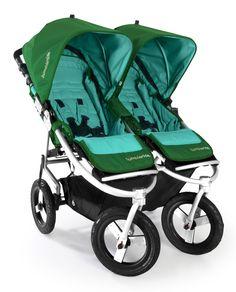 Amazon.com : Bumbleride Indie Twin Stroller, Jet Black : Baby Stroller Bassinets : Baby