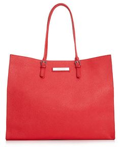 Black Calvin Klein Bag (although the red and the white one are great too haha) - $248
