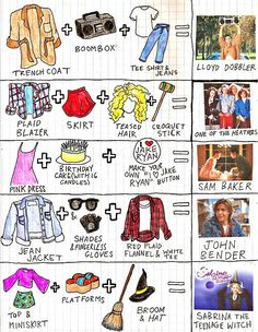 Quick Last Minute Halloween Costumes Guide - StyleFrizz
