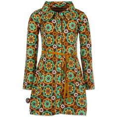 4funkyflavours Mädchen Kleid, I´m Old Fashioned 59,95€ www.frohtag.de