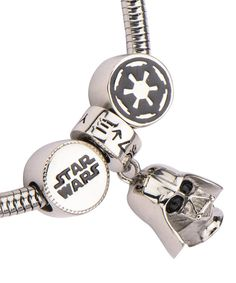 Look at this Star Wars Darth Vader Charm Bracelet on #zulily today!