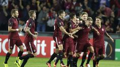 Round-up Sparta Prague sink 10-man Inter Milan to damage Europa League prospects - Eurosport.co.uk