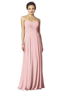 Here is the exact Dress Ladies!!!! Dessy, After Six Collection, Style #6639 Bridesmaid Dress | Weddington Way