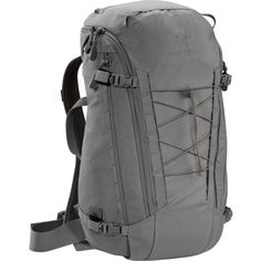 Best Mid Backpack - Arc´teryx Khard 30 - A 30 litre, fully padded, single  compartment bag. fcd0533113