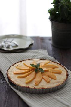 Raquel's Kitchen: Tarta de Mango