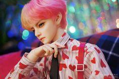 이야기2 - 재이&선호&화영 나는나 Anime Dolls, Bjd Dolls, Plush Dolls, Pretty Dolls, Cute Dolls, Beautiful Dolls, Taehyung Fanart, Enchanted Doll, Dark Anime Guys