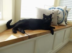 under the window storage bench | Cushions Pillow Under Window Storage Bench Window Seats With Storage ...