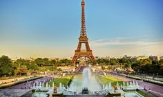 Premium Tours Ltd - London: Paris Day Trip up the Eiffel Tower and Lunch for a Child (£165) or Adult (£169) with Premium Tours (Up to 21% Off)