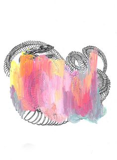 by Jennifer Mehigan