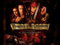 Used to play this on the piano. Pirates of the Caribbean - Soundtrack 15 - He's a Pirate
