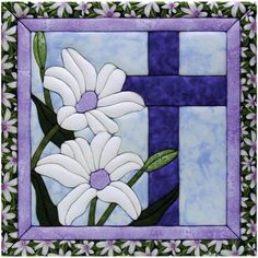 Amazon.com: Quilt Magic 12-Inch by 12-Inch Cross Kit