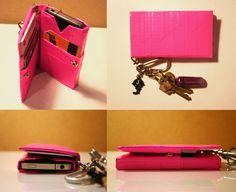 Duct Tape iphone Case/ Wallet / keychain  by ~j9w00 on deviantART