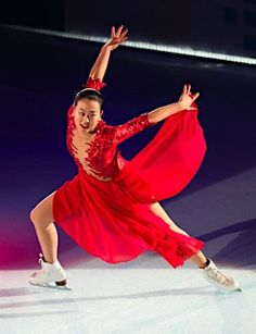 Mao Asada - The Ice 2017