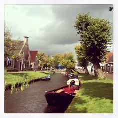 Eastermar, Friesland, 8 2014