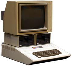 Apple II: 1977.  Report: Apple Testing TV Designs