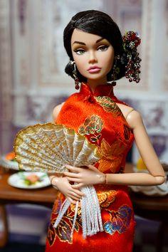 #FashionRoyalty #Doll   #PoppyParker  Ask Any Girl