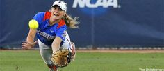 Readers' Choice: Defending-champion Florida Gators softball off to smoking-hot 26-0 start | ONLY GATORS Get Out Alive