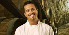 Fabio Viviani my favorite chef...