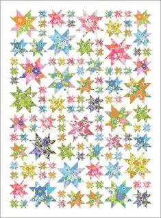 Oh My Stars! (QAL Planning Tool)