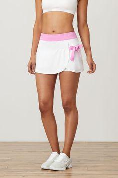 Tennis Skort, Tennis Dress, Tennis Clothes, Tennis Outfits, Hipster Skirt, Skort Dress, Tennis Warehouse, Cheer Pictures, Tennis Players