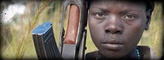 invisible children is a movement seeking to end the conflict in uganda and stop the abduction of children for use as child soldiers. i don't think any cause has touched my heart the way this one has.