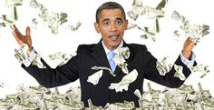 Obama is about to WASTE 1.3 Billion of Taxpayers Money for THIS DISTURBING Reason…                  Obama loves to waste American taxpayers' money. He loves to take money from our pockets.    We all know how much Obama has spent