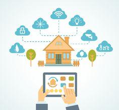 Smart Home Trends | Alabama Real Estate & Homes