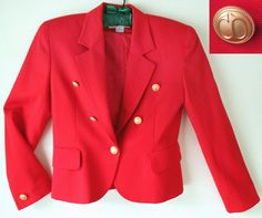Mint Women's Vintage 80's CHRISTIAN DIOR The Suit by FourCoquettes