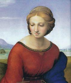 renaissance-art: Renaissance Art A-Z V:Virgin... | tam the writer
