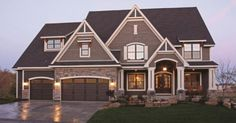 Image result for gray exterior stucco color with brown undertones
