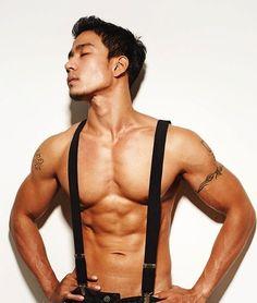 Filipino gay hunk