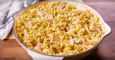Buffalo Chicken Alfredo Will Change Everything You Know About Alfredo  - Delish.com
