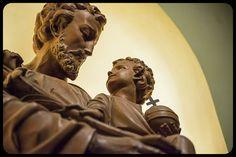 Reivindiquemos a san José, un hombre digno de admiración