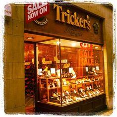 Instagram Photo Feed. London CallingJanuary. Tricker s January Sales Window  on Jermyn Street ... 329e262c9