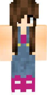 Resultado De Imagem Para Skins Minecraft Julia Minegirl Minecraft - Skin de youtuber para minecraft