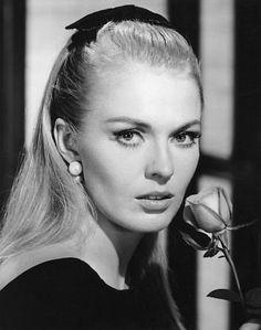Jean Seberg circa 1965