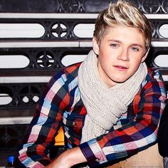 Niall - One Direction Why are you so cute!!!