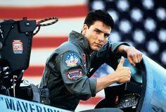 Tom Cruise confirmado para Top Gun 2