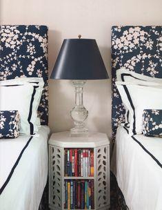 Twin Beds. Amanda Nisbet